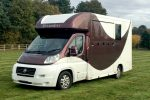 4.5t Horsebox to Hire 150x100 - Passion, Quality And Pride - Dawn Rood Ltd Launch Their Lorry Hire Business