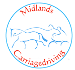 midlands carriage driving logo - An exciting year ahead for Midlands Carriagedriving