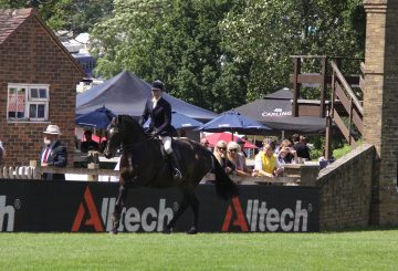 Win tickets to The Al Shiraaa Hickstead Derby Meeting with Alltech 360x245 - ENTER TO WIN THIS APRIL WITH EQUESTRIAN LIFE