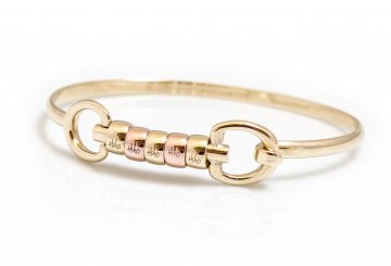 hi ho 2 360x245 - New solid gold bracelets launch at Cheltenham for Hiho Silver
