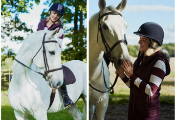 saddleup1 360x245 - SADDLE UP SAFELY THIS SEASON WITH ROBINSONS EQUESTRIAN