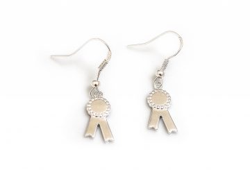 thelwell earrings 360x245 - New Thelwell Earrings now available from Hiho Silver