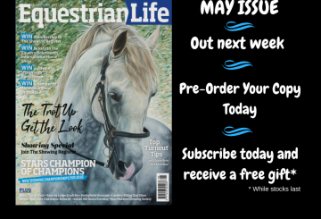 May Issue fb promo 360x245 - Pre-Order or Subscribe this month to receive a free gift