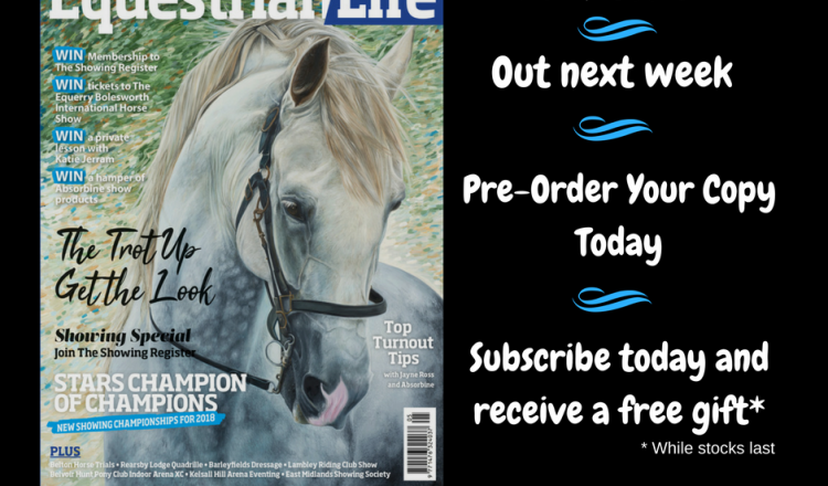 May Issue fb promo 750x440 - Pre-Order or Subscribe this month to receive a free gift