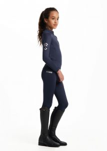 Navy Full 214x300 - Aztec Diamond Equestrian launches Young Riders collection