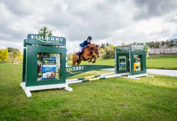 Riding Clubs Bolesworth 360x245 - New Equerry Horse Feeds British Riding Clubs Competition at Bolesworth International