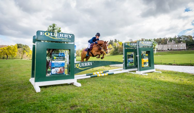 Riding Clubs Bolesworth 750x440 - New Equerry Horse Feeds British Riding Clubs Competition at Bolesworth International