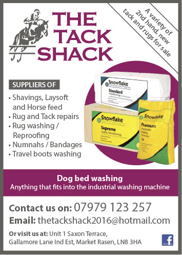 The Tack Shop1024 1 - New Absorbine Products for the UK in 2012