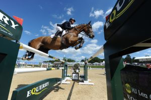 Anthony Condon winner of Equerry Grand Prix 300x200 - Bolesworth International - Top 10 Moments!