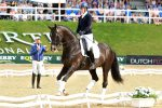Charlotte Dujardin on Uthopia Carl Hester Demo 150x100 - Bolesworth International - Top 10 Moments!
