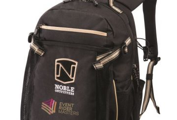 ERM NO 80004 RingsidePack 01 2 360x245 - Event Rider Masters and Noble Outfitters UK Announce Collaboration on New Clothing Range.