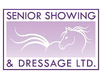 ssadsmal logo - Equestrian Life joins forces with Senior Showing and Dressage