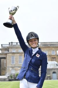 KingE Bram18kh 0137 1 200x300 - Crowning Glory for Emily King in British Horse Feeds u25 National Championship