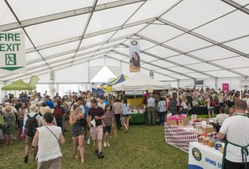cheshire show 360x245 - The countdown is on to the 2018 Royal Cheshire County Show!