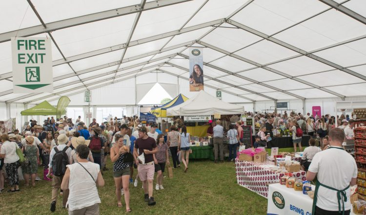 cheshire show 750x440 - The countdown is on to the 2018 Royal Cheshire County Show!