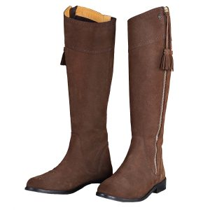 Moretta Lds Florenza Boots Brown 300x300 - ***Competition time with R&R Country***
