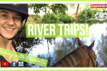 fb post 23 july 150x100 - River Trips! The Monday Vlog from Riding With Charlotte