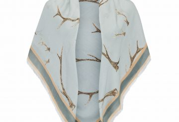 EVEMY SCARF 360x245 - Evemy & Evemy launches new silk shawl collection