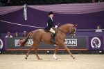 Lizzie Harris 150x100 - The going is good for Gateshead in the SEIB Racehorse to Riding Horse of the Year Championship