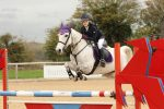 Eve McCoy 150x100 - What a Destination for the Theraplate UK Liverpool International Horse Show!