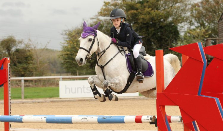 Eve McCoy 750x440 - What a Destination for the Theraplate UK Liverpool International Horse Show!