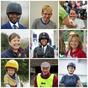 To celebrate its 50th anniversary Riding for the Disabled Association is launching a 50 Faces campaign to highlight the achievements of its members volunteers and supporters 300x300 - 50 Faces to Celebrate 50 Years of RDA