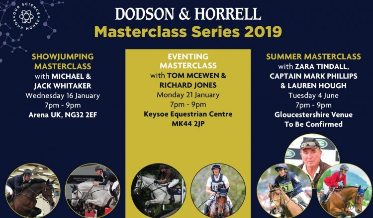 5fa9a57f 730f 4a8d 93f5 55a8379d8951 750x440 - The Dodson & Horrell Masterclass is back!
