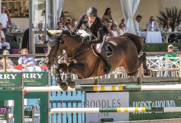 Bentley 360x245 - The Equerry Bolesworth International Horse Show Early Bird Tickets On Sale Now