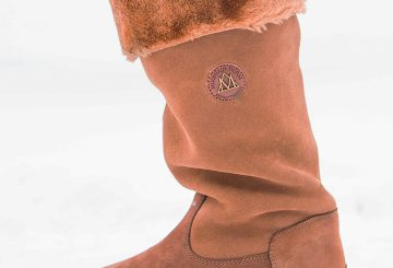 Montreal Mid Height 1 360x245 - Mountain Horse's Montreal boots will keep you warm and stylish