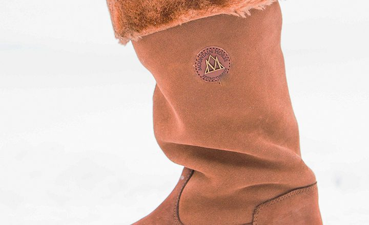 Montreal Mid Height 1 720x440 - Mountain Horse's Montreal boots will keep you warm and stylish
