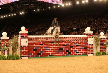 Puissance image HOYS 2018 c Julian Portch 360x245 - Reaching new heights: Ripon Select Foods sponsor the HOYS 2019 Puissance