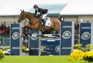 Show Jumping Sunday Land Rover Burghley Horse Trials 031 300x204 - 10 Things You Didn't Know About Willa Newton