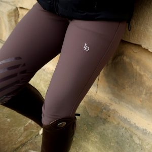 LD Equestrian Anthracite Silicone Grip Breeches 15 300x300 - The Ultimate Equestrian Must Have Breeches for £100
