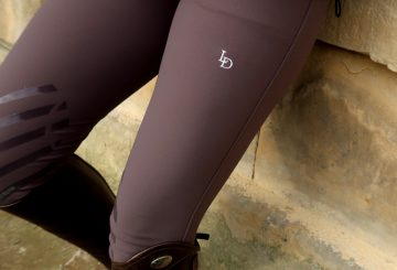 LD Equestrian Anthracite Silicone Grip Breeches 15 360x245 - The Ultimate Equestrian Must Have Breeches for £100