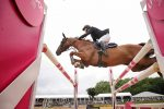 Billy Twomey competing at Bolesworth International 150x100 - Competition Schedule Announced for The Equerry Bolesworth International Horse Show