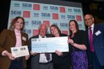 First SEIB Awards PN18 13387 150x100 - SEIB Insurance Brokers to give £100K to charity