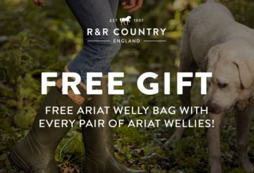 RR Ariat Free Gift 360x245 - Exclusive to R&R Country!