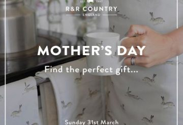RR Mothers Day 360x245 - Make Mother's Day special this year!