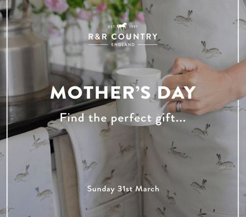 RR Mothers Day 500x440 - Make Mother's Day special this year!