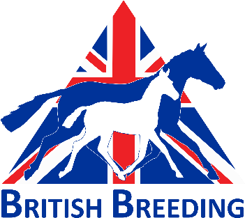 british breeders logo - British Breeding Stallion Event – March 16th, 2019