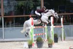 holly truelove 2 150x100 - Showjumping Star Selected Again for Team GB