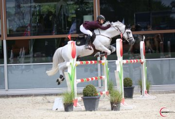 holly truelove 2 360x245 - Showjumping Star Selected Again for Team GB