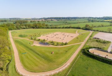 hotthorpe 360x245 - British Showjumping announce plans of a National Training Centre