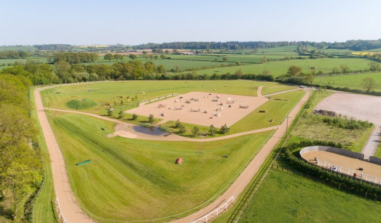 hotthorpe 750x440 - British Showjumping announce plans of a National Training Centre