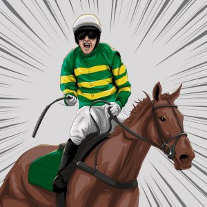 2010 Tony McCoy win 300x300 - Illustrated: The 10 best ever Grand National moments