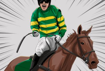 2010 Tony McCoy win 360x245 - Illustrated: The 10 best ever Grand National moments