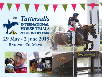 Tattersalls Horse Trials