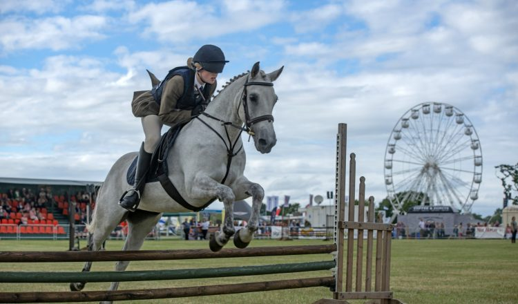 Image01 750x440 - Cheshire Show Announces Jam-Packed Summer Event!