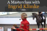Ingrid Klimke 150x100 - New Masterclass with Eventing and Dressage Legend Ingrid Klimke on Horse & Country