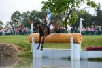 Izzy Taylor 150x100 - Exciting Cross Country Course Changes at Tattersalls 2019